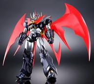 【中古】フィギュア [ランクB] 超合金魂 GX-75 マジンカイザー 「マジンカイザー」