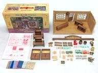 【中古】おもちゃ [破損品/付属品欠品] 森の雑貨屋さん 「シルバニアファミリー」