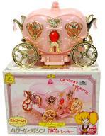 【中古】おもちゃ [破損品] 宝石の馬車パールドレッサー 「ハロー!レディリン」