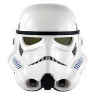 【中古】おもちゃ [破損品] ボイスチェンジャーヘルメット ストームトルーパー 「スター・ウォーズ」 ブラックシリーズ