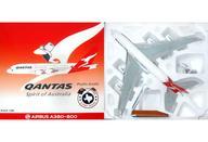 【中古】ミニカー 1/200 QANTAS AIRBUS A380-800 Spirit of Austraria #VH-OQL [XX2869]