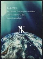 【中古】邦楽Blu-ray Disc 不備有)THE BONEZ / To a person that may save someone Live at Shibuya O-East Complete package(状態:DISCケースに難有り)