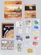 【中古】ボードゲーム [破損品] テラフォーミング・マーズ ~火星地球化計画~ 完全日本語版 (Terraforming Mars)