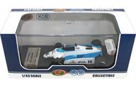 【中古】ミニカー 1/43 エンサイン N18 1982年 ブラジルGP R.ゲレーロ #14 [KBC017]