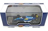 【中古】ミニカー 1/43 リアル ARC02 1989年 スペインGP G.フォイテク #38 [KBC019]【タイムセール】