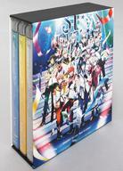 【送料無料】【smtb-u】 【5日24時間限定!エントリーでP最大36.5倍】邦楽Blu-ray Disc 不備有)アイドリッシュセブン 1st LIVE「Road To Infinity」Blu-ray BOX-Limited Edition-[完全生産限定版](状態:フォトブックレット欠品)
