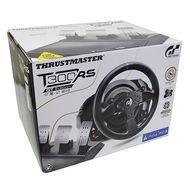 【中古】PS4ハード アジア版 THRUSTMASTER T300RS GT Edition for PS4/PS3 (国内本体動作可)