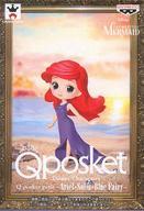 中古 最安値 フィギュア アリエル ディズニー Disney Characters Q petit posket -Ariel Fairy- 早割クーポン Sofia Blue