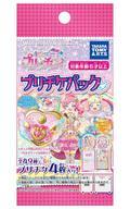 【新品】おもちゃ 【ボックス】キラッとプリ☆チャン プリチケパック
