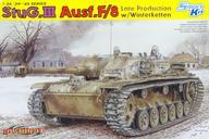 【中古】プラモデル [箱破損] 1/35 StuG.III Ausf.F/8 Late Production w/Winterketten 「'39-'45 SERIES」 [6644]
