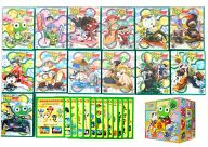 【中古】アニメDVD ケロロ軍曹 5thシーズン 初回版 BOX付き全13巻セット