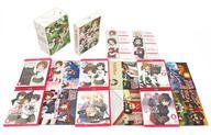 【中古】アニメBlu-ray Disc 不備有)ガールズ&パンツァー 初回限定版 2BOX付全6巻セット(状態:ブックレットに難有り)