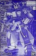 【中古】プラモデル [箱破損] 1/100 MG RX-78 NT-1 ガンダムNT-1 メタルクリアーVer. 「機動戦士ガンダム0080 ポケットの中の戦争」 イベント限定 [0078077]