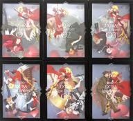 【中古】アニメBlu-ray Disc Fate/EXTRA Last Encore 完全生産限定版 全6巻セット