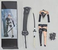 【中古】ドールアクセサリー 1/6用 セクシー女性ロボット コスチュームセット