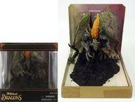 【中古】フィギュア [ランクB] Fossil Dragon Clan6 -フォッシル ドラゴン クラン6- 「McFarlane's DRAGONS The Fall of the Dragon Kingdom」 DELUXE BOXED SET アクションフィギュア