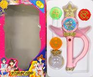 【中古】おもちゃ [破損品] クリスタルチェンジロッド 「美少女戦士セーラームーンSuperS」