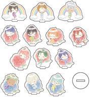 【中古】小物(キャラクター) 全13種セット 「KING OF PRISM -PRIDE the HERO- すやキャラスタンド 01.すやキャラ」
