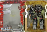 【中古】おもちゃ [破損品] N.E.S.T. SHADOW COMMAND MEGATRON -シャドーコマンドメガトロン- 「トランスフォーマー/リベンジ」