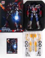 【中古】おもちゃ [ランクB] LS-03 GOD OF WAR