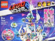 送料無料 smtb-u 中古 おもちゃ LEGO 春の新作続々 レゴ 送料無料でお届けします 70838 わがまま女王のスペースパレス ムービー2
