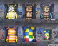 【エントリーで全品ポイント10倍!(9月1日09:59まで)】【中古】フィギュア Tapestry of Nations-タペストリー・オブ・ネイションズ-(6体セット) 「ディズニー」 Vinylmation Theme Park#7 3インチ&Jr. コレクティブルフィギュア ディズニーパーク限定