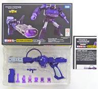 【中古】おもちゃ MP-29+ 防衛参謀 レーザーウェーブ 「トランスフォーマー マスターピース」 タカラトミーモール限定