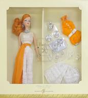 【中古】ドール [破損品] Hollywood Hostess Barbie -ハリウッド ホステス バービー- 「Barbie -バービー-」 ファッションモデルコレクション バービーコレクター ゴールドラベル【エントリーでポイント10倍!(12月スーパーSALE限定)】