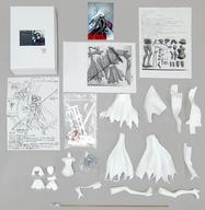 【中古】フィギュア [パーツ欠品] ジャンヌ・ダルク・オルタ 「Fate/Grand Order」 1/7 ガレージキット ワンダーフェスティバル2018冬&イベント限定【タイムセール】