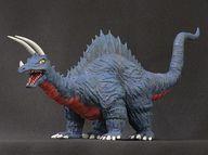 【中古】フィギュア キングザウルス三世 「帰ってきたウルトラマン」 大怪獣シリーズ 塗装済み完成品 少年リック限定【タイムセール】