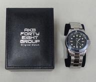 【中古】腕時計・懐中時計(女性) 矢吹奈子(HKT48) 個別腕時計 フルメタルver. AKB48グループショップ予約限定