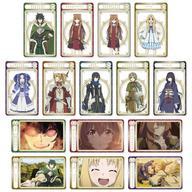 【エントリーでポイント最大19倍!(5月16日01:59まで!)】【中古】小物(キャラクター) 全15種セット 「盾の勇者の成り上がり アクリルトレーディングカード」