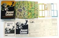 【中古】ボードゲーム [破損品/付属品欠品] 戦闘指揮官 (Squad Leader) [日本語訳付き]