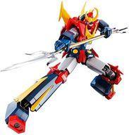 【中古】フィギュア 超合金魂F.A. GX-84 ザンボット3 「無敵超人ザンボット3」