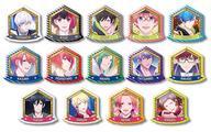 【中古】小物(キャラクター) 全14種セット 「B-PROJECT ~絶頂*エモーション~ ぷくっとマグネットコレクション」