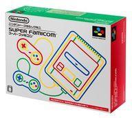 【中古】スーパーファミコンハード ニンテンドークラシックミニ スーパーファミコン[Amazon限定版]
