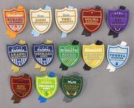 【中古】バッジ・ピンズ(キャラクター) 全13種セット 「あんさんぶるスターズ! エンブレムバッジコレクション A」