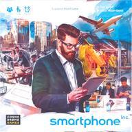 【中古】ボードゲーム スマートフォン株式会社 (Smartphone Inc.) [日本語訳付き]【タイムセール】
