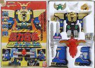 【中古】おもちゃ [破損品/付属品欠品] 超力合体 DXオーレンジャーロボ 1期版 「超力戦隊オーレンジャー」