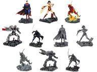 【中古】トレーディングフィギュア 全10種セット 「DC Comics VARIANT トレーディングアーツ」【タイムセール】