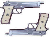 """【中古】フィギュア レヴィの愛銃 SWORD CUTLASS the Water Gun """"TWO Hand Set"""" 「BLACK LAGOON」 REAL FORM WATERGUN SERIES 1/1 ABS製塗装済み完成品"""