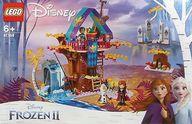【中古】おもちゃ LEGO アナと雪の女王2 マジカル・ツリーハウス 「レゴ ディズニープリンセス」 41164【タイムセール】