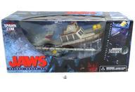 【中古】フィギュア [破損品] JAWS DELUXE BOX SET -ジョーズ デラックスボックスセット- 「JAWS」 ムービーマニアックス4【タイムセール】