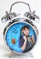 【エントリーでポイント最大19倍!(5月16日01:59まで!)】【中古】置き時計・壁掛け時計(女性) 太田夢莉 個別ボイス入り目覚まし時計 2017年NMB48オフィシャルショップ・オンラインショップ予約限定