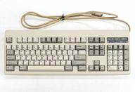 【中古】Windows98/Me/2000/XP/Vista/7 ハード 東プレ 英語配列 PS/2キーボード Realforce 101[ML0100](状態:本体状態難)