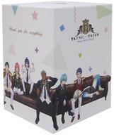 中古 特典系収納BOX キャラクター おすすめ特集 集合 描き下ろし全巻収納BOX Blu-ray DVD アマゾン全巻購入特典 KING Seven -Shiny OF Stars- 卸売り PRISM