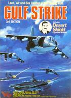 【中古】ボードゲーム [日本語訳無し] ガルフストライク 第3版 (Gulf Strike 3rd Edition)【エントリーでポイント10倍!(12月スーパーSALE限定)】