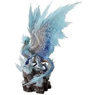 【中古】フィギュア [単品] イヴェルカーナ 「PS4ソフト モンスターハンターワールド:アイスボーン コレクターズ・パッケージ」 同梱フィギュア【タイムセール】
