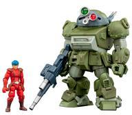 【中古】フィギュア B2FIVE スコープドッグ ATM-09-ST 「装甲騎兵ボトムズ」 2.5インチ アクションフィギュア【タイムセール】