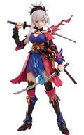 【中古】フィギュア figma セイバー/宮本武蔵 「Fate/Grand Order」